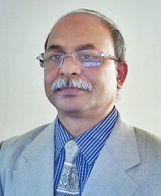 Prof. Dr. Ali Ahmed