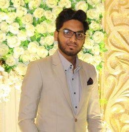 Sayeed Ahmed Sabbir