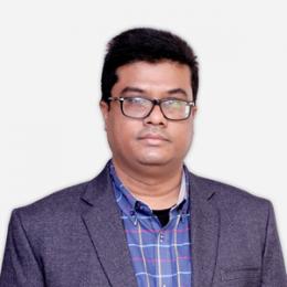 Dr. Muhammad Firoz Mridha