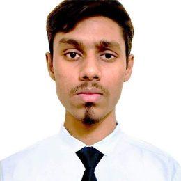 Md. Ifran Ahamad