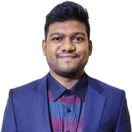 Aminul Islam Fahim