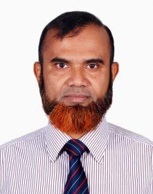 Wing Commander Md Momenul Islam (Retd.)