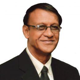 Professor Dr. Md. Fayazz Khan