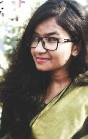 Sanjana Ayshi