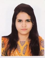 Humayra Ahmed